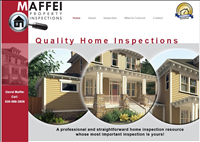 Maffei Property Inspections