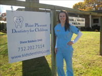 Point Pleasant Dentistry for Children