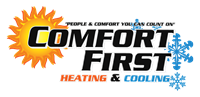 HVAC - Comfort First Heating and Cooling