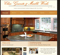 Chico Granite & Marble Works