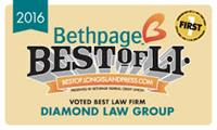The Diamond Law Group
