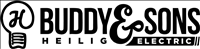ELECTRICIAN: Buddy Heilig and Sons Electric