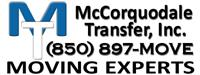 McCorquodale Transfer, Inc.