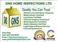 GNS Home Inspections Ltd.