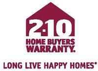 2-10 Home Warranry