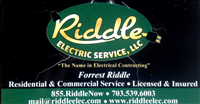 Riddle Electrical Service