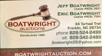 Boatwright Auctions