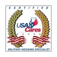 USA Cares -- Working with Military Families in all 50 States