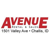 AVENUE RENTALS AND SALES